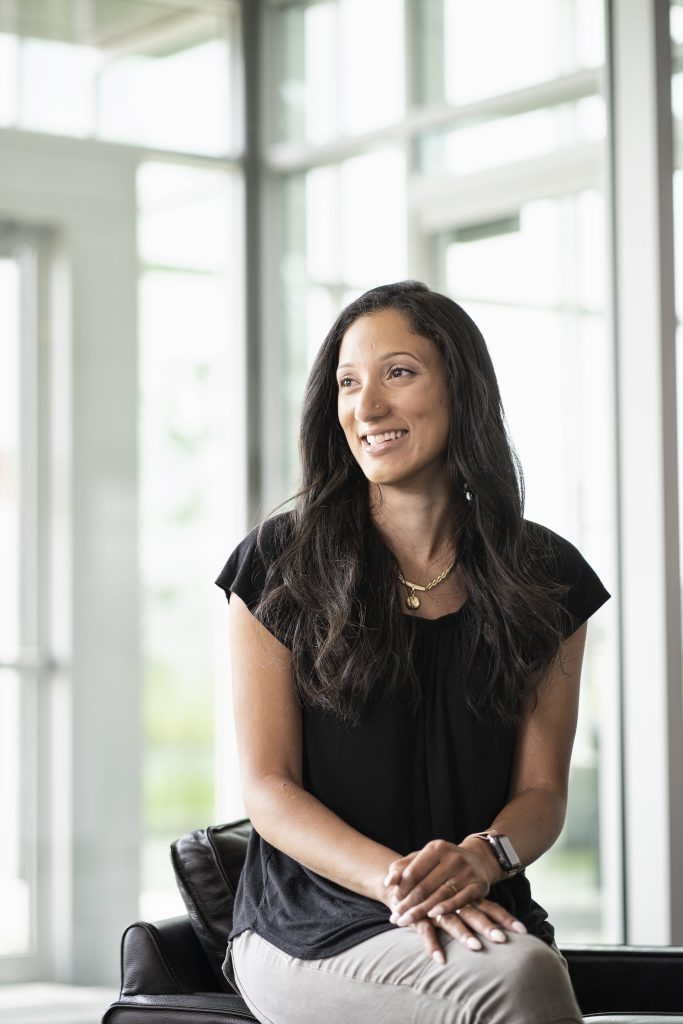 Emilie Soleil Gestion Provision Property Management