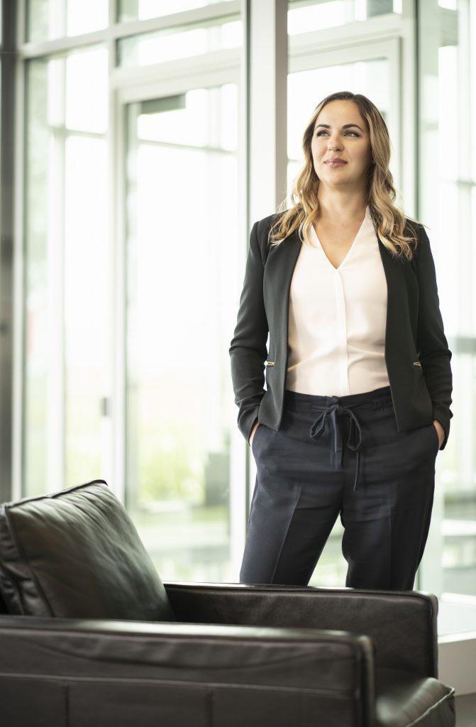 Mtre. Angie Pelonis Gestion Provision Propert