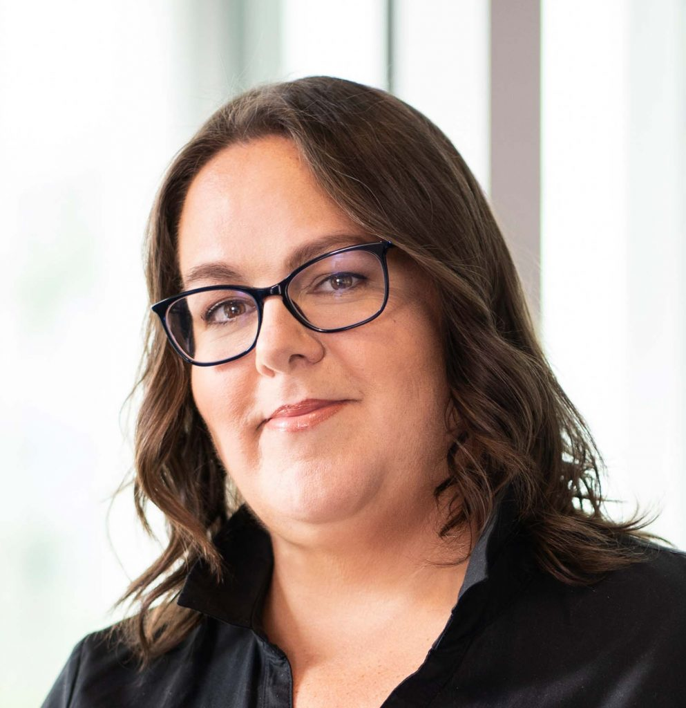 Melanie Guilbeault Gestion Provision Property Management